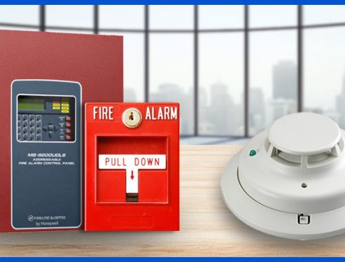 commercial fire alarm system cost