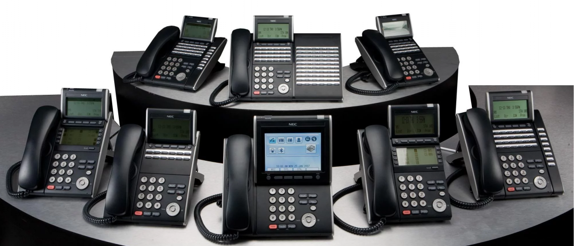multi line phone system cost