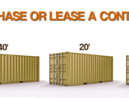 storage container cost