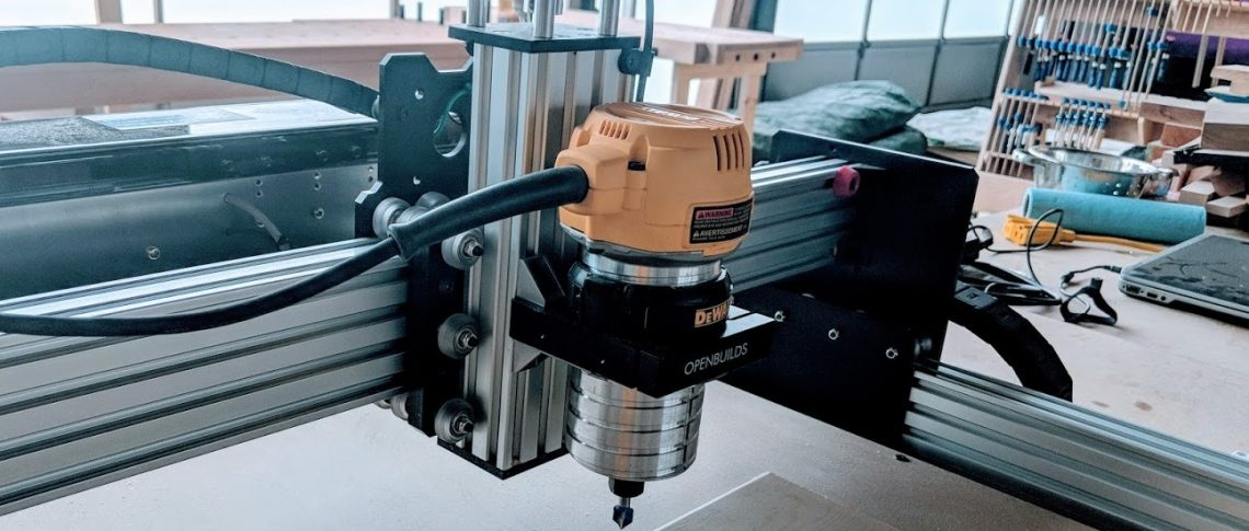 cnc router cost