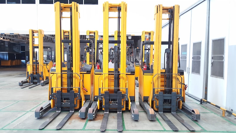 backhoe loader rental rates