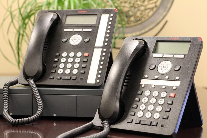 avaya phone system cost