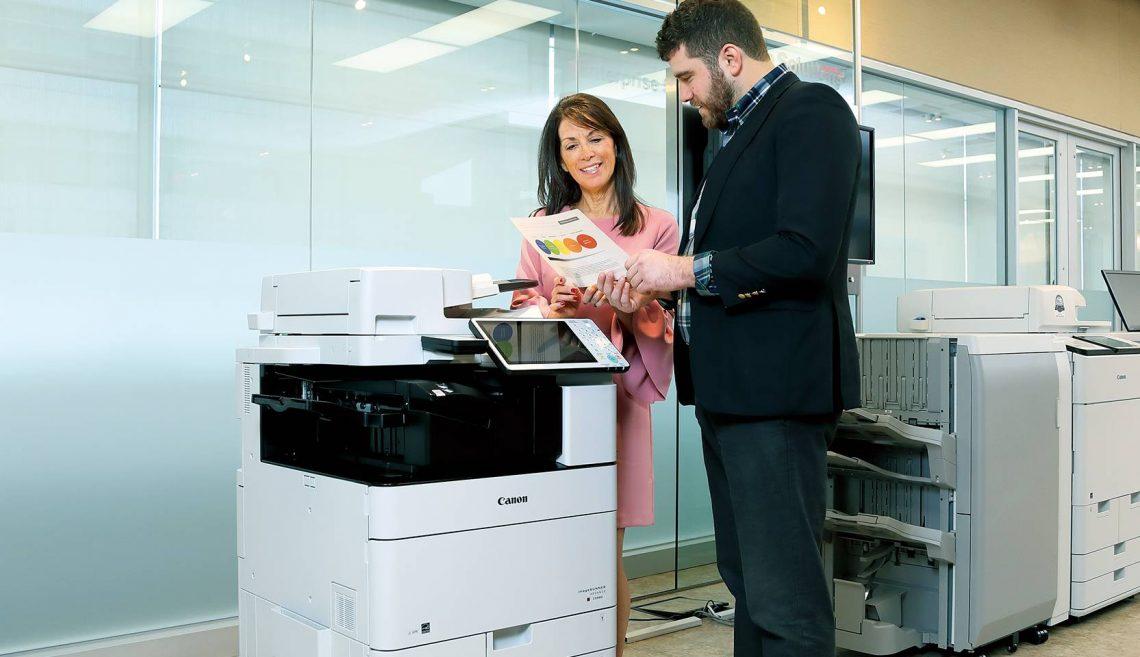 price of canon copier