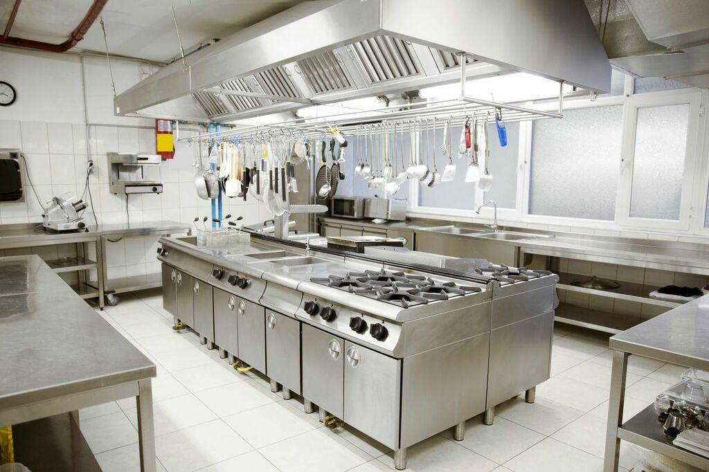 cost of leasing restaurant equipment