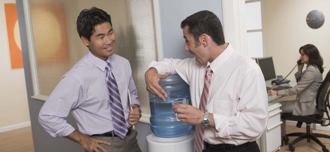 water cooler rental prices